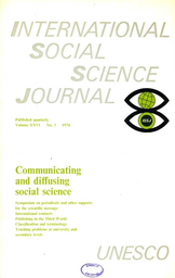 Mediating Journals Reaching Out A Public Beyond The Scientific