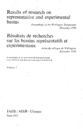 Results Of Research On Representative And Experimental
