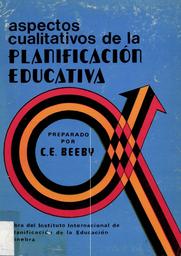Aspectos Cualitativos De La Planificación Educativa Unesco