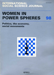 Women In The Political Life Of The Nordic Countries Unesco
