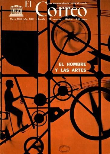 Cuanda La Herramienta Se Transforma En Obra De Arte Unesco Digital Library