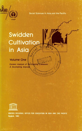 Swidden cultivation in Asia - UNESCO Digital Library