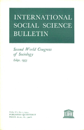 The Individual And Society Unesco Digital Library