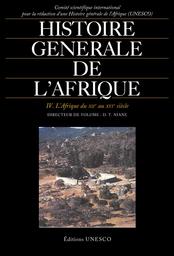 La Désintégration De Lunité Politique Du Maghreb Unesco