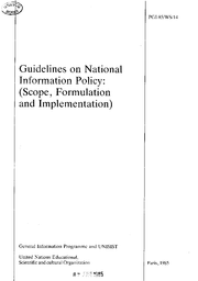 define policy implementation