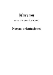 Desescolarizar El Museo Una Propuesta Para Ampliar Acceso A