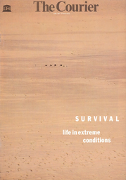 Survival: human adaptation to extreme conditions - UNESCO
