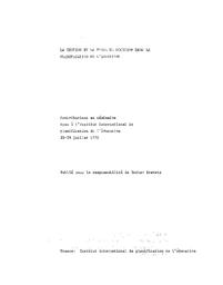 Les Principes Du Pert Unesco Digital Library
