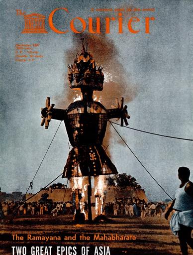 The Ramayana and the Mahabharata: two epics of Asia - UNESCO