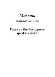 The Incofidência Museum Treason Was Patriotism On The Eve