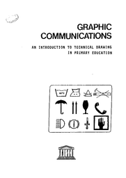 Graphic communications: an introduction to technical drawing in