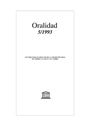 Oralidad 5 Unesco Digital Library