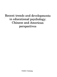research topics in educational psychology pdf