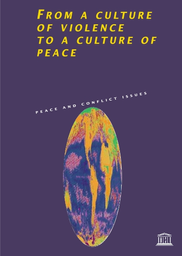 From a culture of violence to a culture of peace - UNESCO