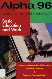Structured Work And Integrated Learning In A Social Economy
