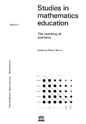 Studies in mathematics education, v. 7: The Teaching of ...