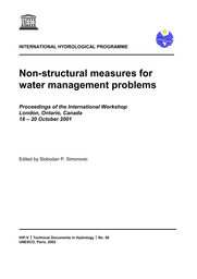 Proceedings of the International Workshop on Non structural