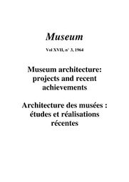 Museum Architecture Projects And Recent Achievements