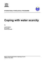Coping with water scarcity - UNESCO Digital Library
