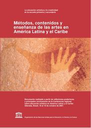 Métodos Contenidos Y Enseñanza De Las Artes En América