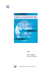 Groundwater resources of the world and their use - UNESCO