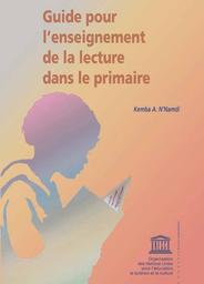 Guide Pour L Enseignement De La Lecture Dans Le Primaire