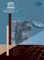 Public service broadcasting: a best practices sourcebook