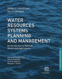 Water resources systems planning and management: an