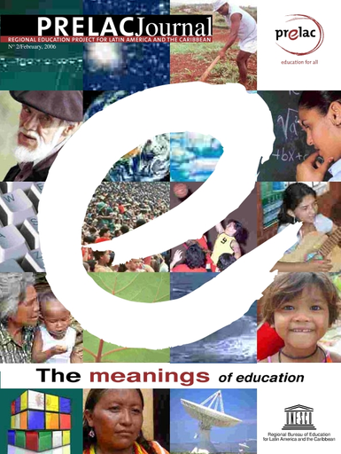 In response to the crisis of meaning, a pedagogy of trust