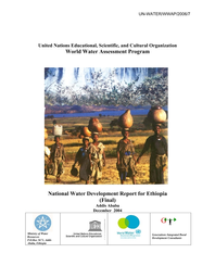 National water development report for Ethiopia - UNESCO