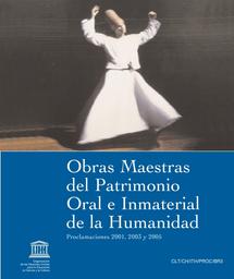 Obras Maestras Del Patrimonio Oral E Inmaterial De La