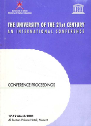 Conference proceedings - UNESCO Digital Library