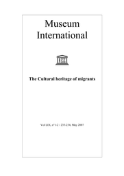 The Cultural Heritage Of Migrants Unesco Digital Library