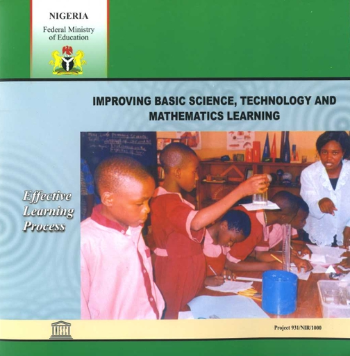 Science and technology education in primary & secondary