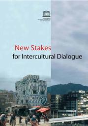 New Stakes For Intercultural Dialogue Unesco Paris 6 7