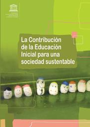 La Contribución De La Educación Inicial Para Una Sociedad