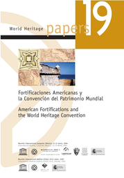 American Fortifications And The World Heritage Convention