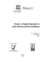 Trends In Higher Education In Latin America And The