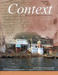Context: built, living and natural - UNESCO Digital Library
