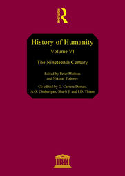 History Of Humanity Scientific And Cultural Development V