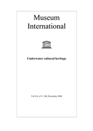 The 2001 UNESCO Convention on the Protection of the