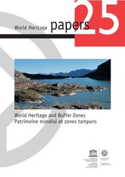 International Expert Meeting On World Heritage And Buffer