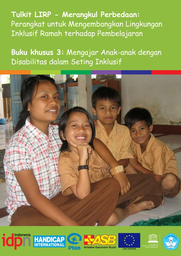 Teaching Children With Disabilities In Inclusive Settings Ind