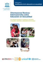 Orientaciones Tecnicas Internacionales Sobre Educacion En Sexualidad