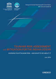 Tsunami risk assessment and mitigation for the Indian Ocean