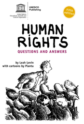 Human rights: questions and answers - UNESCO Digital Library