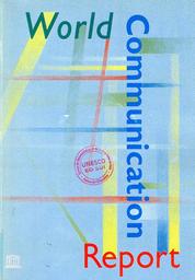 World Communication Report Unesco Digital Library