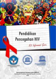 Pendidikan Pencegahan Hiv Kit Informasi Guru Unesco Digital Library