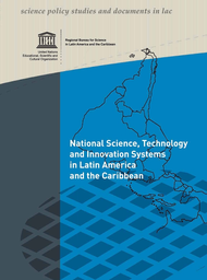 National Science Technology And Innovation Systems In Latin
