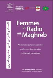 Femmes Et Radio Au Maghreb Amélioration De La